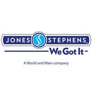 Jones Stephens