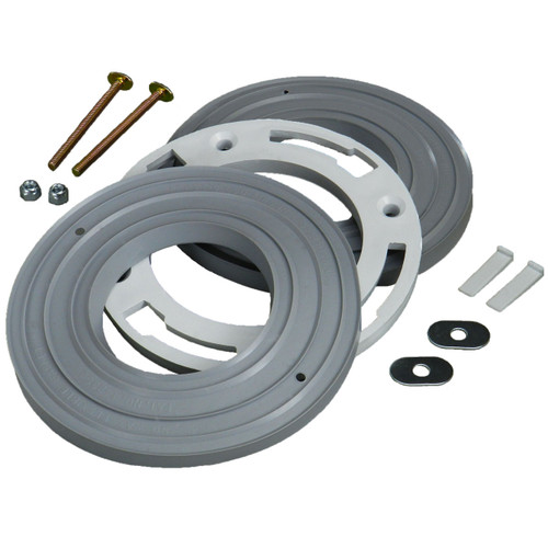 Flange Spacer Kit
