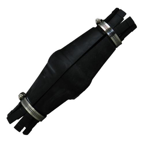 Black Rubber Well Pump Torque Arrestor