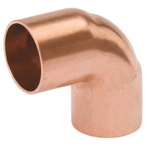 Copper 90 Degree Elbow C x C