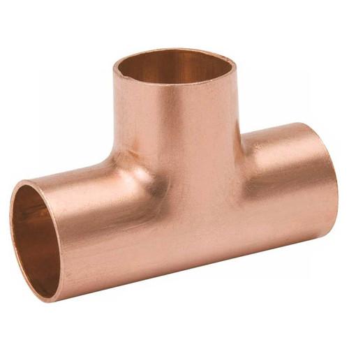 Copper Tee C x C x C