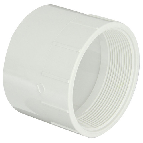 PVC DWV Female Adapter