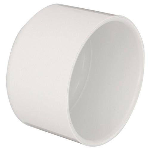 PVC SCH 40 Cap