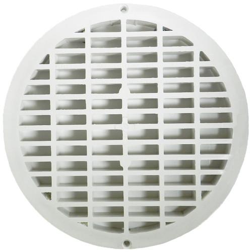 Plastic Full Grate for Deep Sump Floor Drain (PDSG100-080434417063)