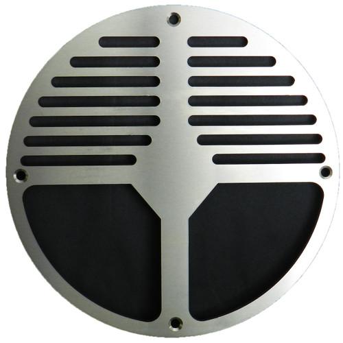 Aluminum Half Grate for Shallow Sump Drain (SP11LHA-080434002825)
