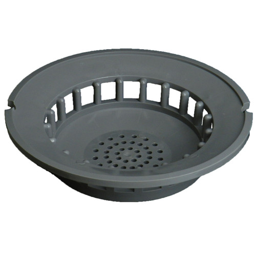 Sediment Bucket for Grate Drain - (Plastic Oddities - PSP52 - 080434413560)