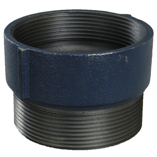 """Strainer Extension for 3-1/2"""" Cast Iron - Type U Adjustable - SALE 62% off"""