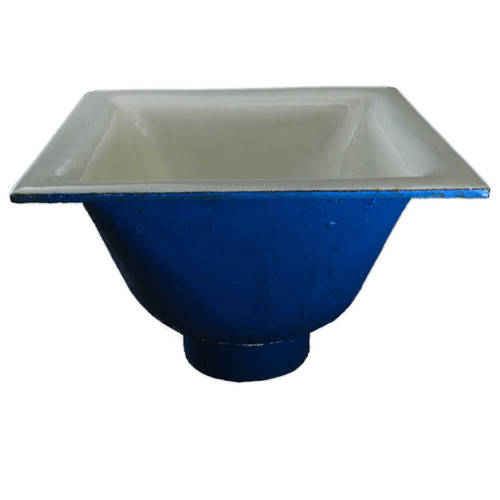 Floor Sink - Cast Iron A.R.E.