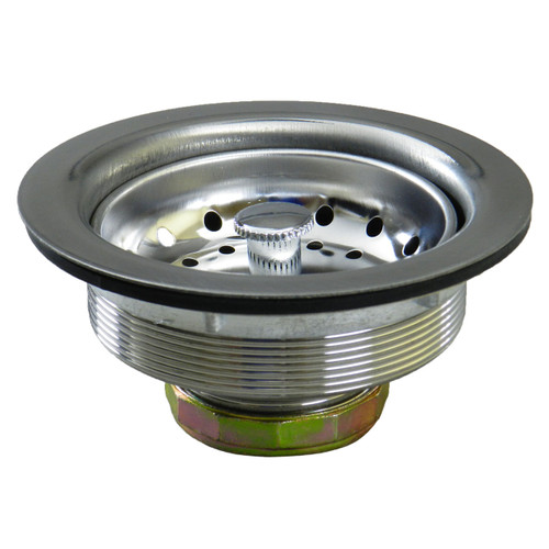 Sink Strainer - Stainless Steel at Wholesale Pricing