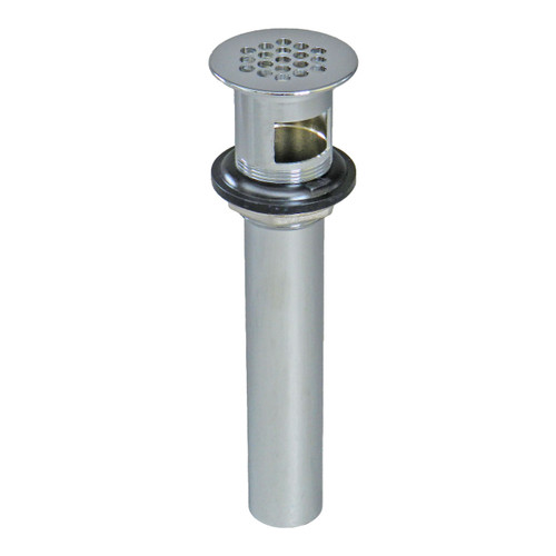 Grid Strainer for Lavatory - Chrome at Wholesale Pricing