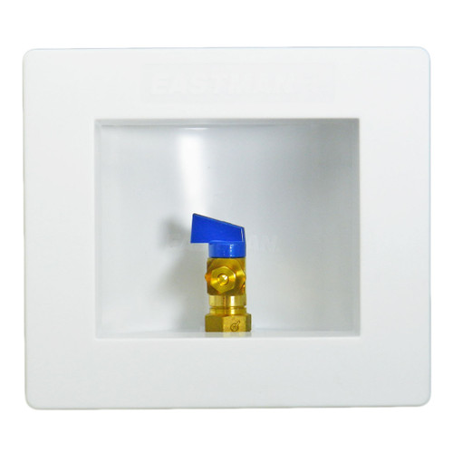 Outlet Box for Ice Maker - SALE 25% off