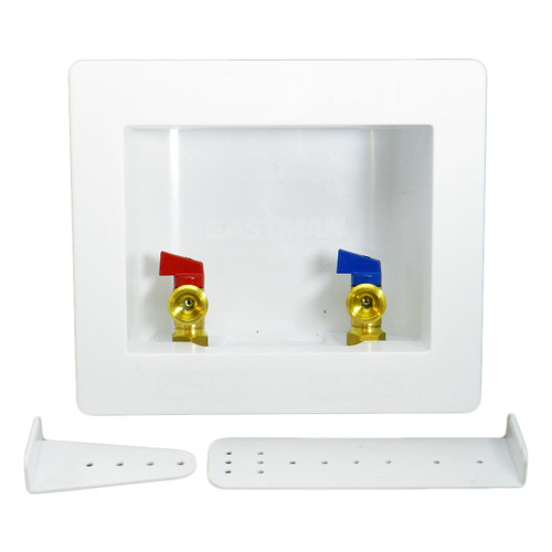 Outlet Box for Washing Machine - SALE 35% off