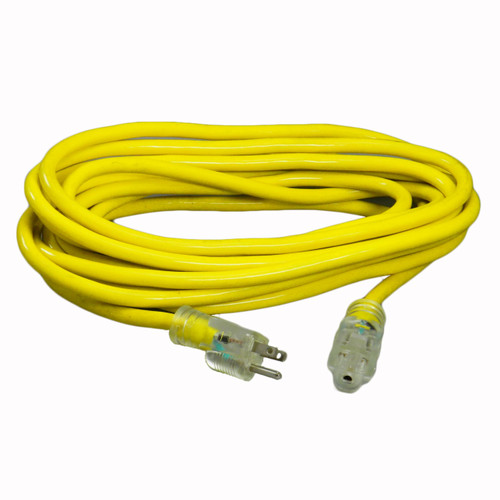 Electrical Extension Cord with Indicator - Heavy Duty - SALE 35% off