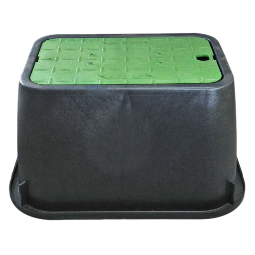 Irrigation Valve Box - SALE 35% off