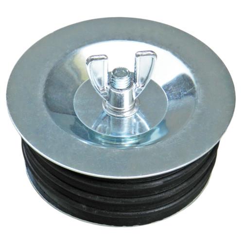 Test Plug Metal Wing Nut