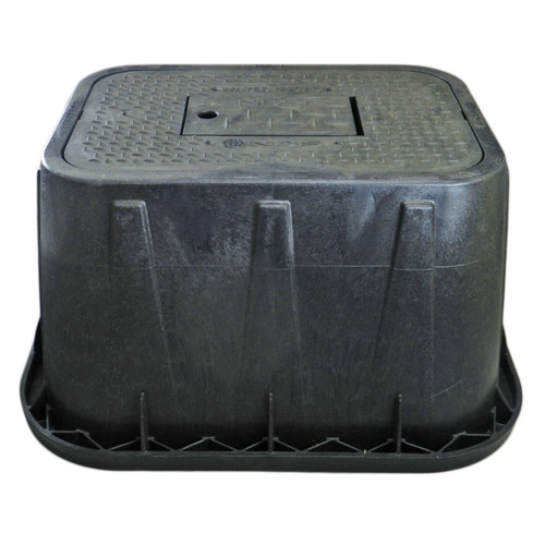 Meter Valve Box - SALE 35% off