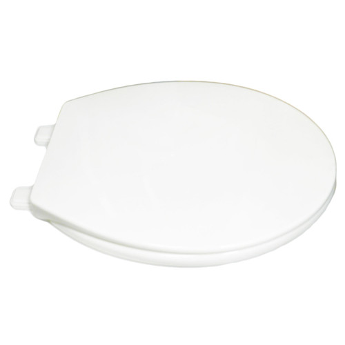 Round Toilet Seat - SALE 25% off