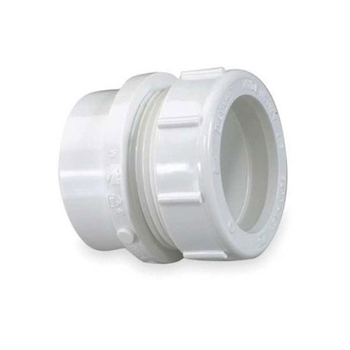 Trap Adapter with Washer and Nut