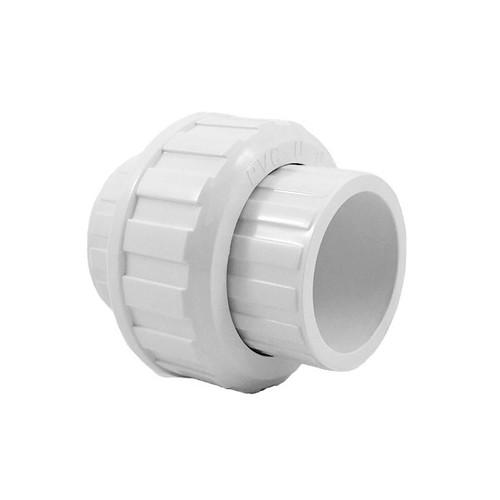 Union - PVC SCH 40 (SLIP)