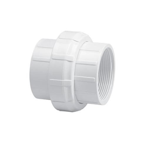 Union - PVC SCH 40 (Threaded)