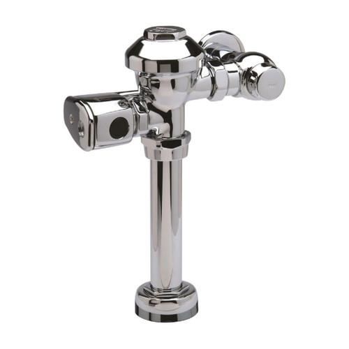 Aquasense Complete Sensor Closet Flush Valve