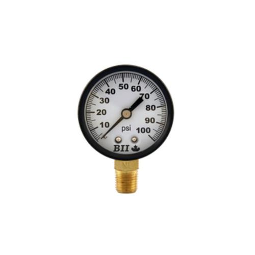 Standard Pressure Gauges