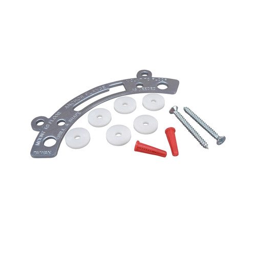 Toilet Flange Repair Kit