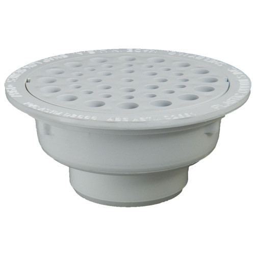Snap and Lock Utility Drain/PSL 564