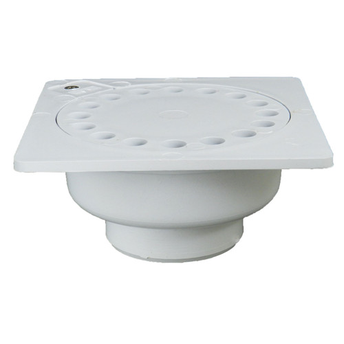 Bell Trap Utility Drain/PBT9009