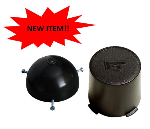 Mushroom Vent Cap and Faucet Insulator Combo Kit