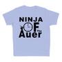 Caleb Auer - Blue T-Shirts (SS)