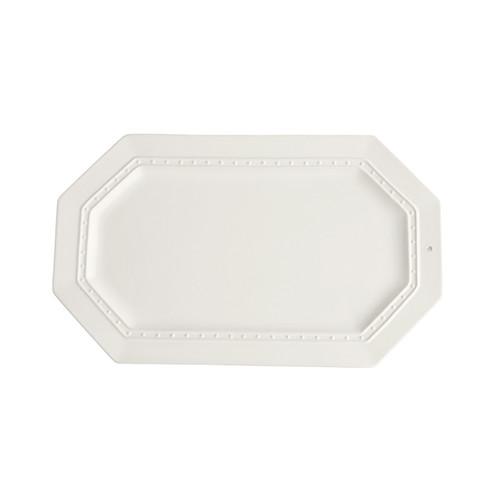 Nora Fleming Octagonal Platter
