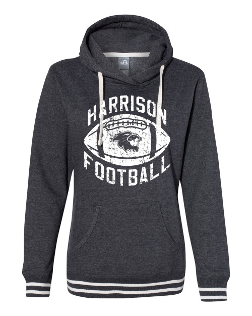 Harrison Ladies Relay Hoodie