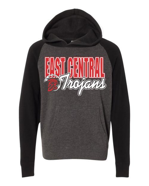 East Central YOUTH Vintage Hoodie
