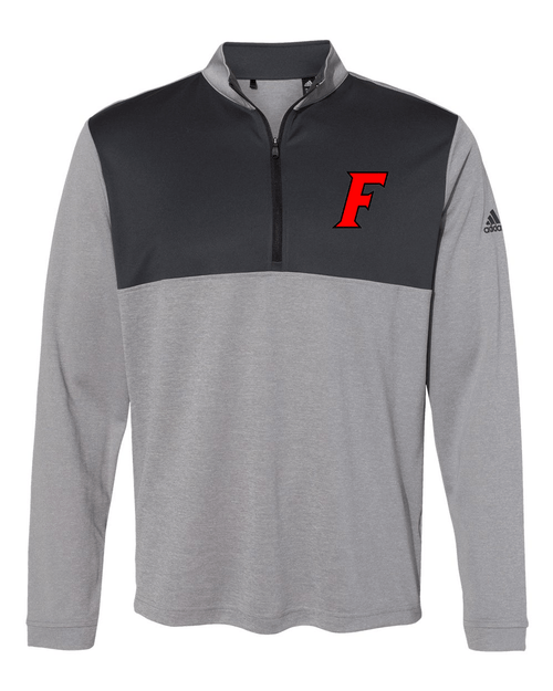 Fairfield Adidas Lightweight Quarter-Zip Pullover