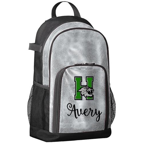Harrison Glitter Backpack