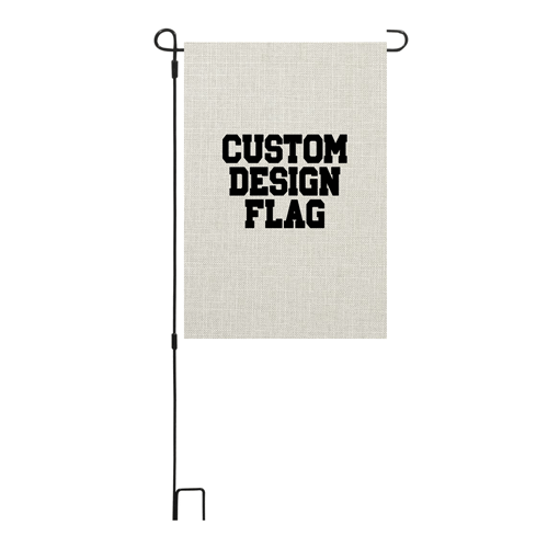Personalized Custom Request Garden Flag