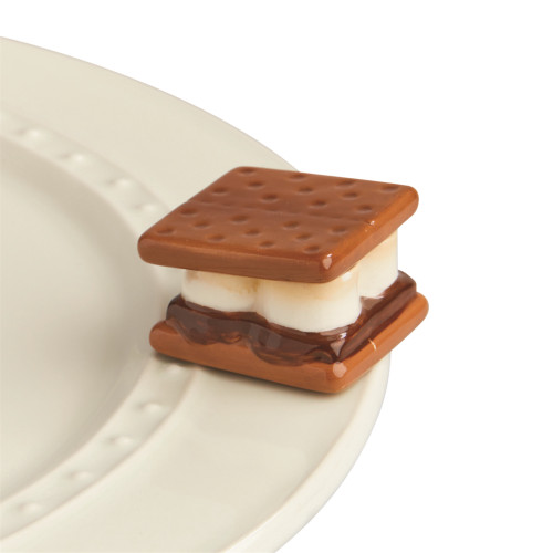 Nora Fleming Mini Gimme Smore A258