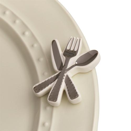 Nora Fleming Mini Bon Appetit A259