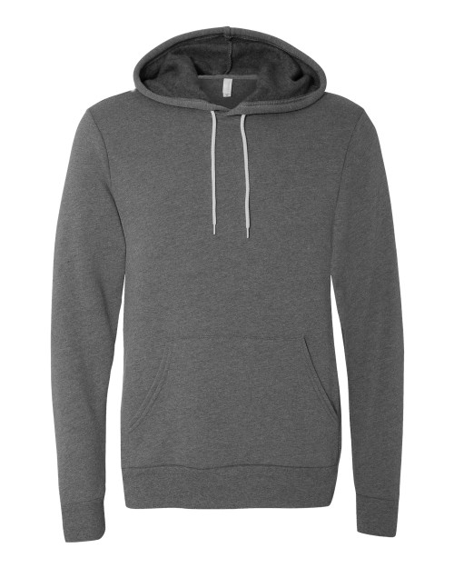 SALE Vintage Gray Unisex Hoodie- Choose your school!
