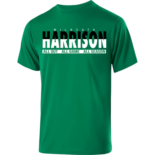 SALE Harrison Green Drifit Tee