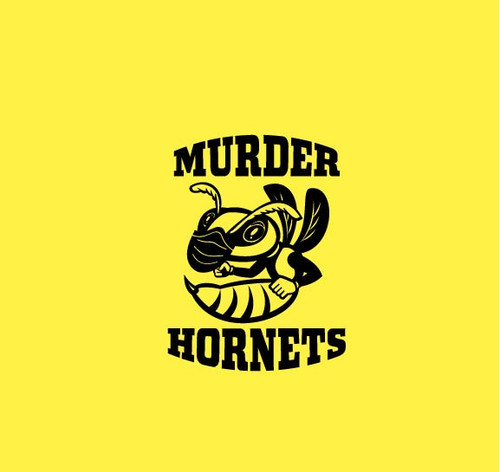 Murder Hornets Team Shirts