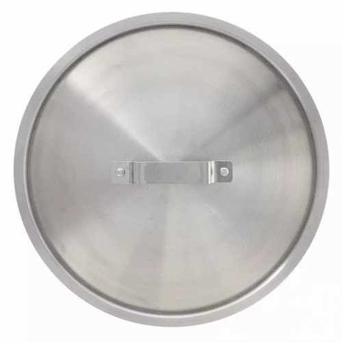 "Cover Lid for 12"" Winco Saute Pans, Stock Pots, Sauce Pots and Braziers"