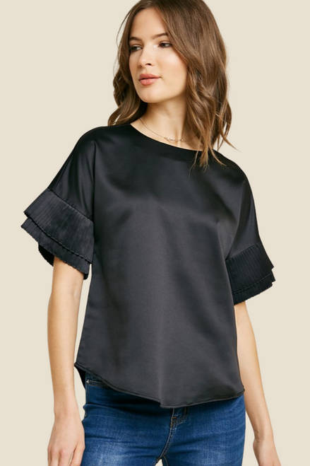 Scalable black work top