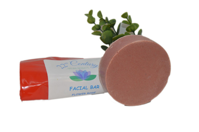 22nd Century Rose Facial Bar