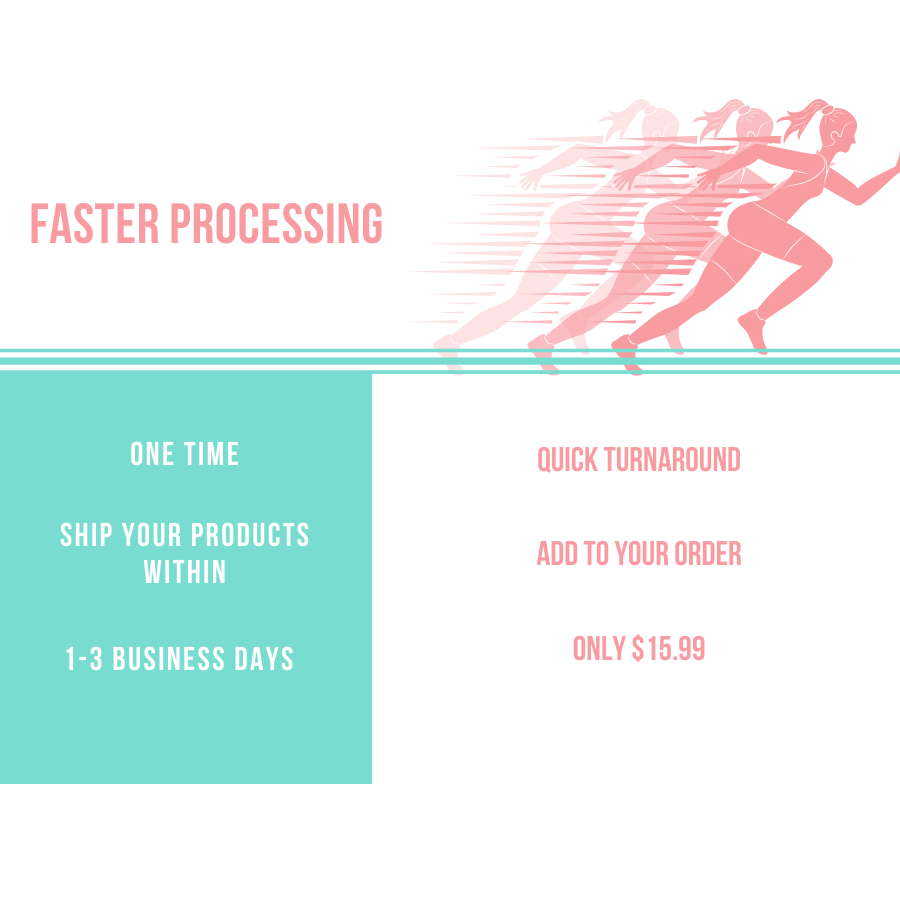 One Time Faster Processing