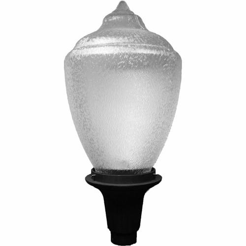 Incon 87815 Post Top Light