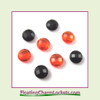 FCL Designs Halloween Crystals Floating Charm Combination for Lockets