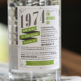 A Year To Remember Gin