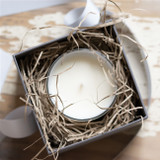 Luxury Merry & Bright Soy Candle